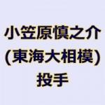 小笠原慎之介(東海大相模・ドラフト2015候補)の動画解説!