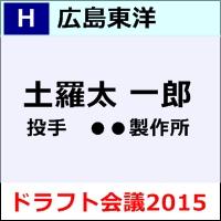 ドラフト候補2015(社会人)